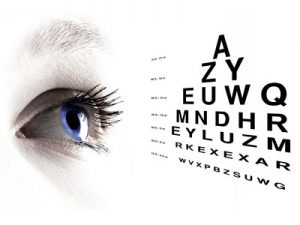 Senior Eyesight Issues