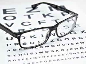 diabetes eye care