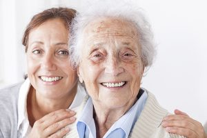 Alzheimer's Caregiving New Hampshire