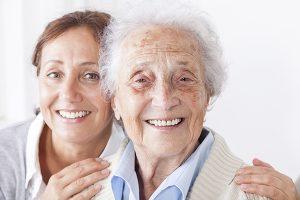 Alzheimer's Caregiving New Hampshire