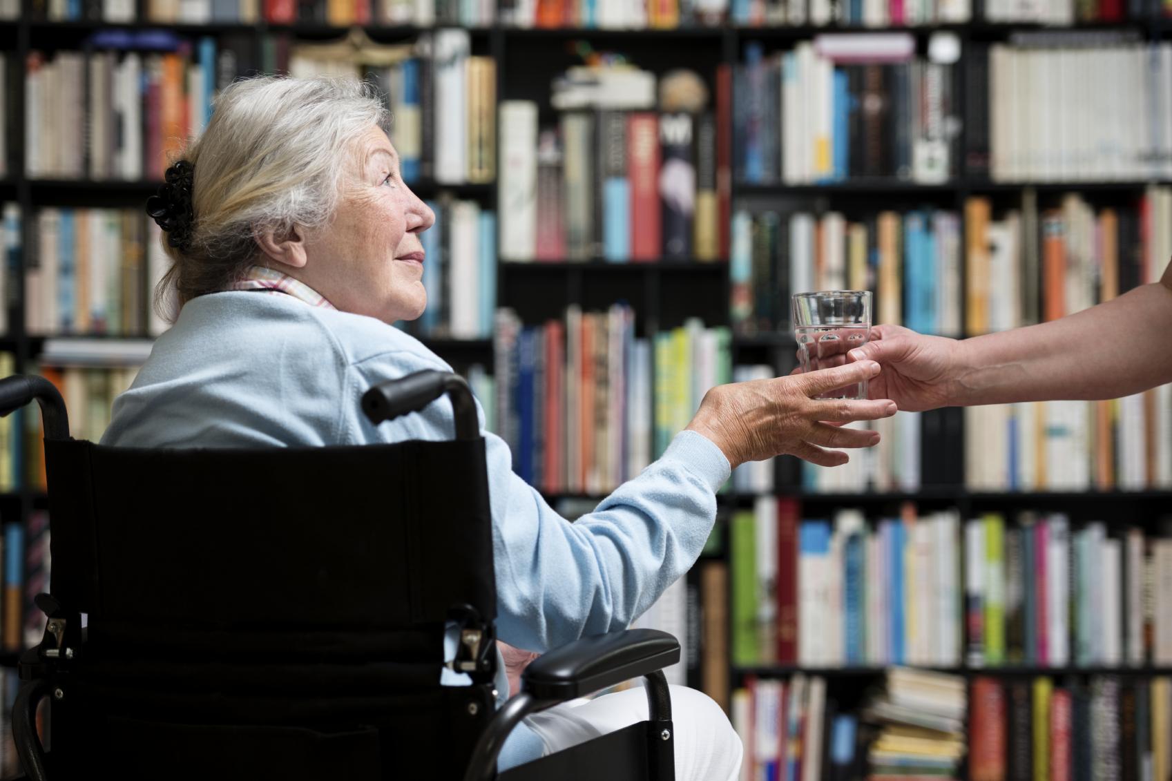 dementia care