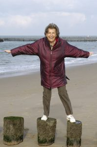 senior fall prevention NH