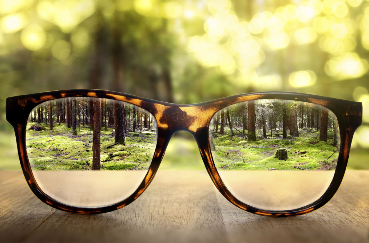 Senior Care Vision Issues