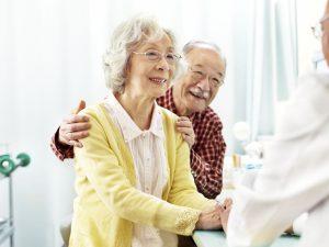 New Hampshire home health care
