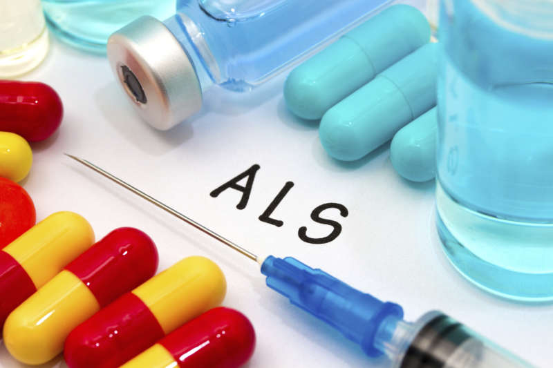 stages and symptoms of ALS - home care bristol