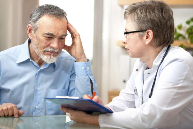 Alzheimer's Care New Hampton NH