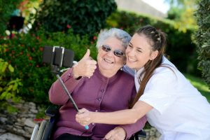 Home Health Care in Laconia, NH