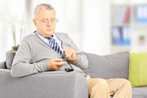 Diabetes and Alzheimer's Disease