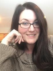 Christine Kean−Human Resources Coordinator