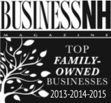 Business NH top family owned businesses 2013-2014-2015