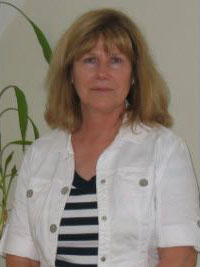 Allene Harvey - office team manager