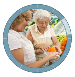 Day in the life of a Caregiver 2pm