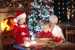 Holiday Activities for Seniors