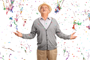 Resolutions for Seniors