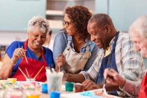 Continuing education for older adults