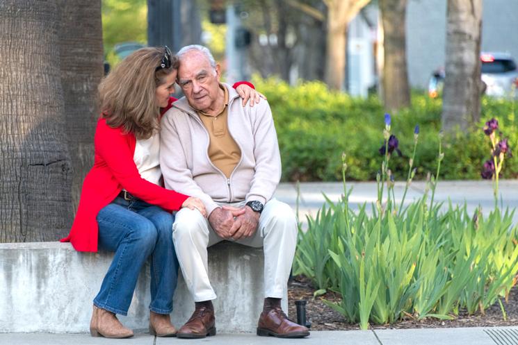 Elder Fraud and Abuse