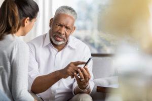 Senior Citizen Fraud
