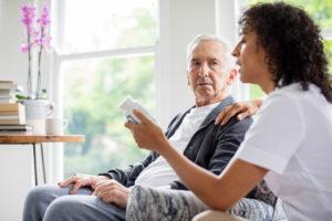 antibiotics for seniors - home health care concord nh