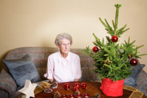 Holidays for People With Dementia