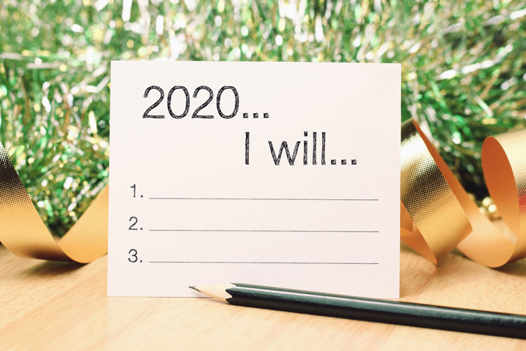 2020 Caregiver Resolutions