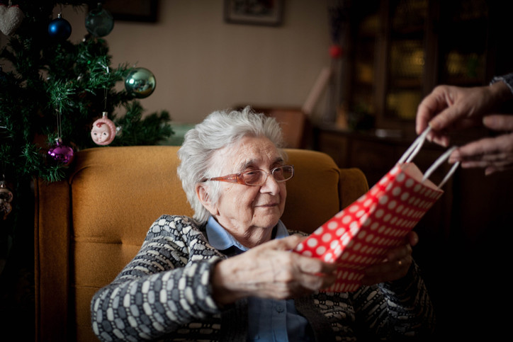 Holidays for Older People