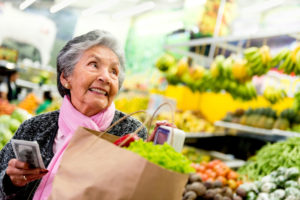 Nutrition for the Elderly