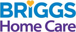 Briggs Home Care logo