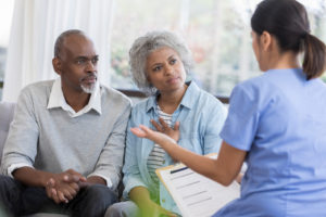 Risk Factors for Mesothelioma - in home care in Franklin