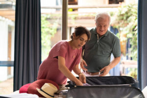 Safety Tips for Traveling with an Alzheimer's Patient