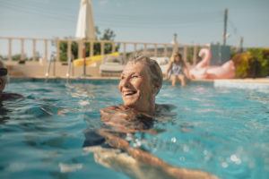 Summer Heat Safety Tips for Older Adults