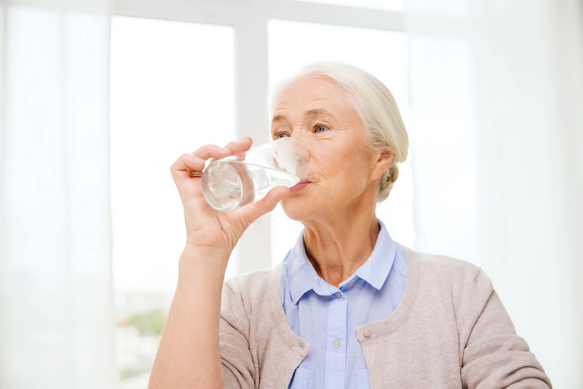 Age-Related Incontinence