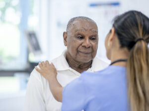 The Importance of Addressing Senior Mental Health Care