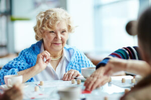Tips to Help Seniors Overcome Age-Related Cognitive Impairment