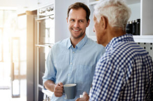 long term care for aging parents