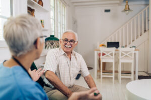 For home care guidance, families can benefit from a professional in-home consultation.