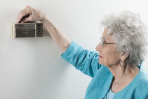 : It's critical to know the signs of heat stroke in the elderly in order to keep them safe during the summer.
