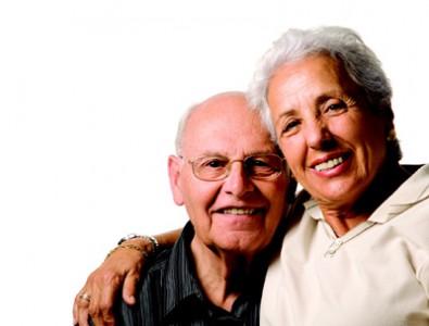 Couple Parkinson's Disease